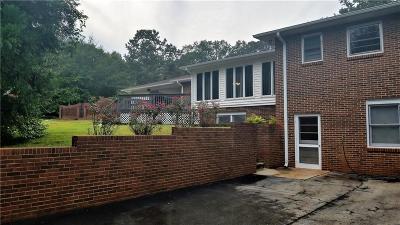 Westminster Single Family Home For Sale: 320 N Isundega Street