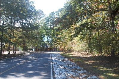Keowee Key Residential Lots & Land For Sale: 16 Bowsprit Lane
