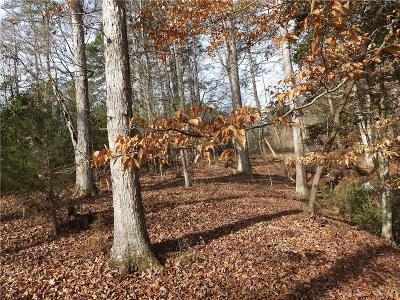 Anderson County Residential Lots & Land For Sale: 270 Mayfield Heights Road