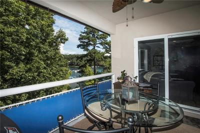 Keowee Key Condo For Sale: 503 Tall Ship Drive