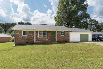 Travelers Rest Single Family Home For Sale: 9 Cox Street