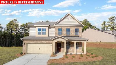 Single Family Home For Sale: 423 Brandybuck Drive
