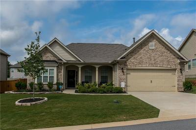 Easley Single Family Home For Sale: 306 Reading Court