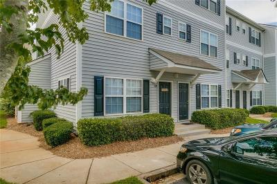 Pickens County Townhouse For Sale: 116 University Village Drive