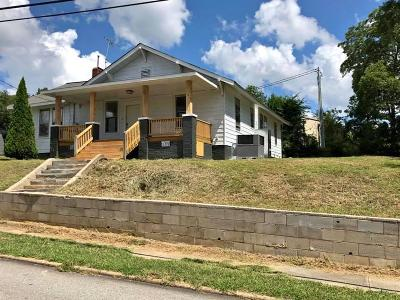 Abbeville County Single Family Home For Sale: 703 S Main St Street