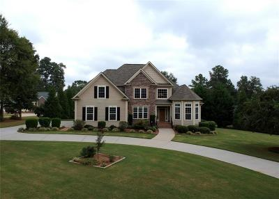 Anderson County Single Family Home For Sale: 111 Teeside Drive