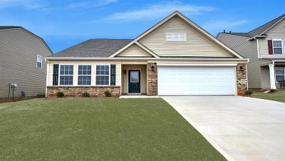 Piedmont Single Family Home For Sale: 515 Galveston Street