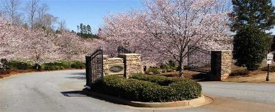 Oconee County Townhouse For Sale: 324 Blue Water Way