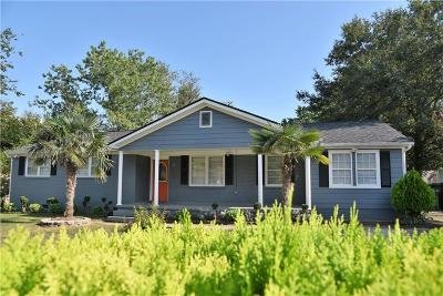 Greenville County Single Family Home For Sale: 8 Ardmore Drive