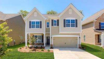 Piedmont Single Family Home For Sale: 414 Brandybuck Drive