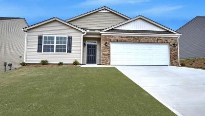 Piedmont Single Family Home For Sale: 505 Galveston Street