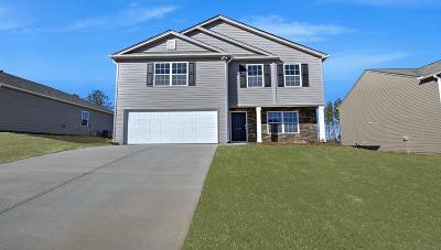 Pelzer Single Family Home For Sale: 119 Rogers Knoll Lane
