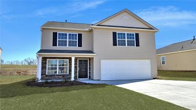 Single Family Home For Sale: 116 Rogers Knoll Lane