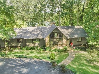 Anderson County, Oconee County, Pickens County Single Family Home For Sale: 104 Seven Oaks Drive