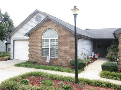 Heritage At Cob Townhouse For Sale: 1022 Cobbs Glen Drive