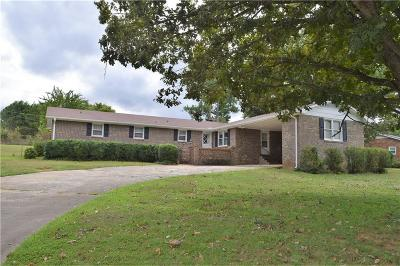 Single Family Home For Sale: 104 Donaree Drive