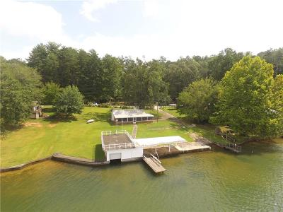 Oconee County Single Family Home For Sale: 327 Time Out Place