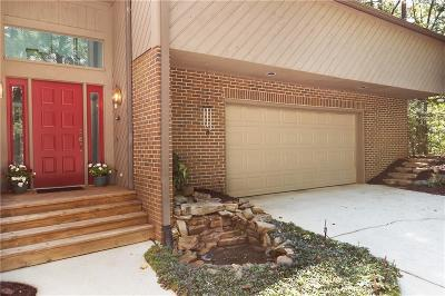 Oconee County Single Family Home For Sale: 8 Passage Lane