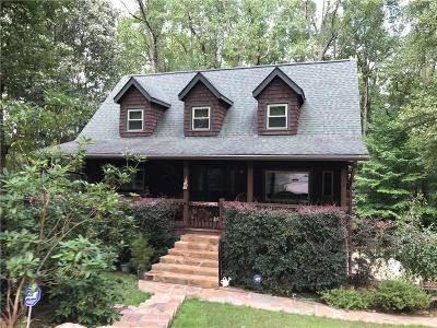 Greenville Single Family Home For Sale: 210 Bromsgrove Drive