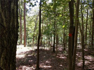 Westminster SC Residential Lots & Land For Sale: $50,000
