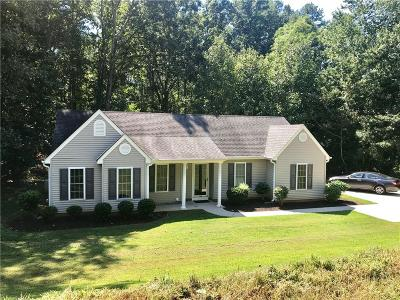Anderson County Single Family Home For Sale: 125 Edgewater Drive