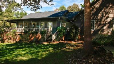 Pickens Single Family Home For Sale: 431 Windmont Road