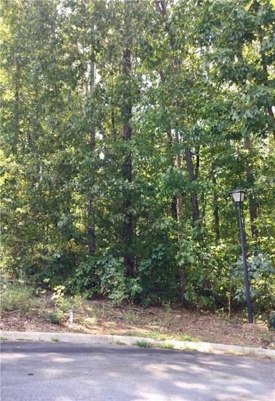 Easley Residential Lots & Land For Sale: 115 Ivy Woods Drive
