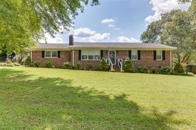 Pickens County Single Family Home For Sale: 106 Linda Lane