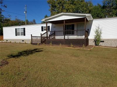Mobile Home Sold: 350 Griggs Road