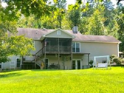 Pickens County Single Family Home For Sale: 178 Broken Bow Run