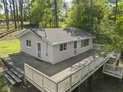 Lavonia GA Single Family Home Contract-Take Back-Ups: $165,000