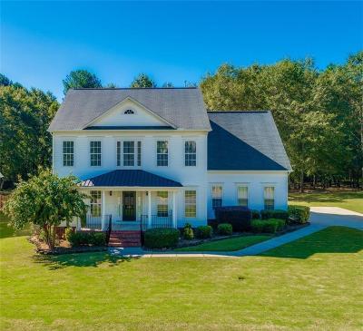 Anderson County Single Family Home For Sale: 137 Armistead Lane