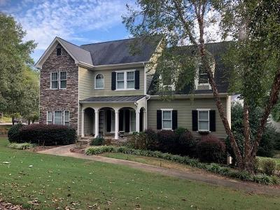 Clemson Rental For Rent: 104 Catawbah Drive