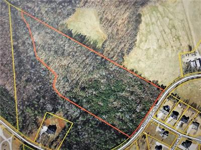 Westminster Residential Lots & Land For Sale: 15.63 Acres Mountain Road