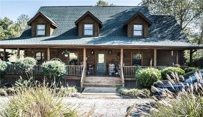 Anderson Single Family Home For Sale: 505 Walker Road