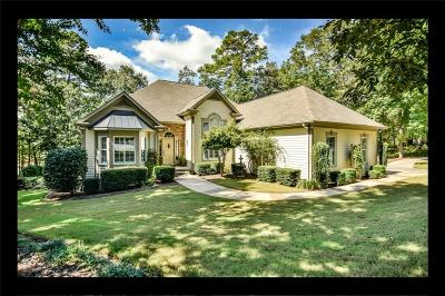 Oconee County, Pickens County Single Family Home For Sale: 306 Woodgreene Court