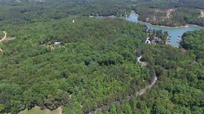 Residential Lots & Land For Sale: 10.231 Hunnicutt Cove Road