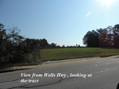 Seneca Commercial For Sale: 00 Wells Highway