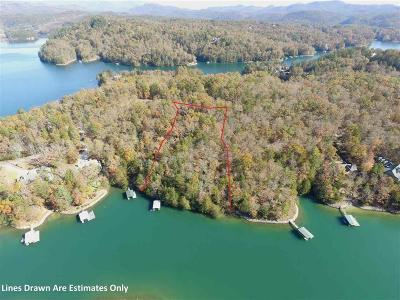 Salem Residential Lots & Land For Sale: J63 Jocassee Point
