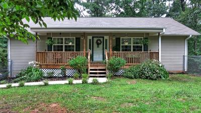 Townville Single Family Home For Sale: 213 Brooks Drive