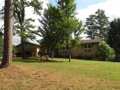 Sherwood Forest Single Family Home For Sale: 506 Little John Trail