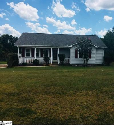 Liberty Single Family Home For Sale: 3075 Anderson Highway