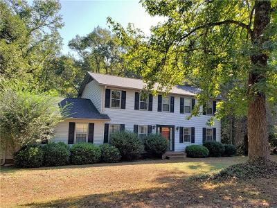 Single Family Home Sold: 116 Mill Creek Road