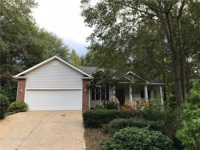 Seneca Single Family Home For Sale: 40379 Waverly Court