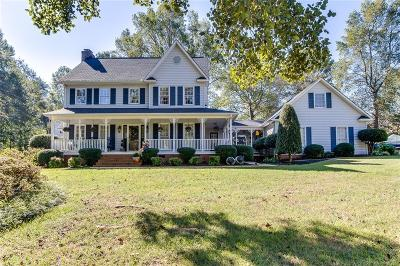 Easley Single Family Home For Sale: 101 Yorkshire Court