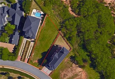 Greenville Residential Lots & Land For Sale: 113 Lowther Hall Lane