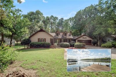 Single Family Home Sold: 4418 Denver Cove Road