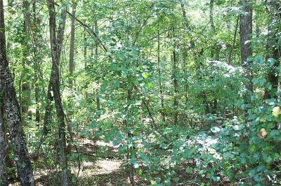 Anderson, Belton, Pendleton, Williamston Residential Lots & Land For Sale: 1426 Hunters Trail