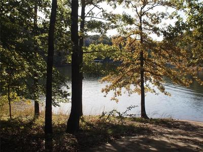 Townville Residential Lots & Land For Sale: 109 Falling Leaf Drive