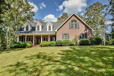 Seneca Single Family Home For Sale: 4311 Ashford Bluff Drive
